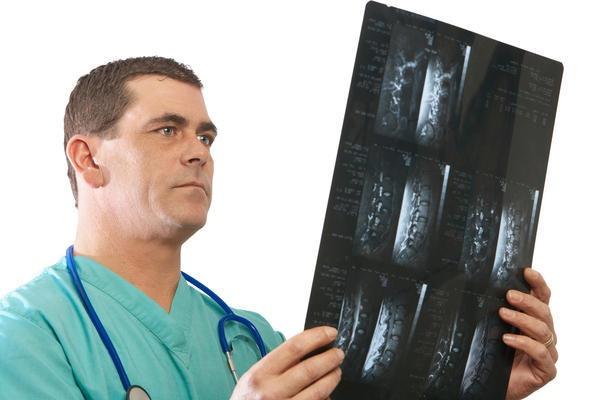 Расшифровка МРТ