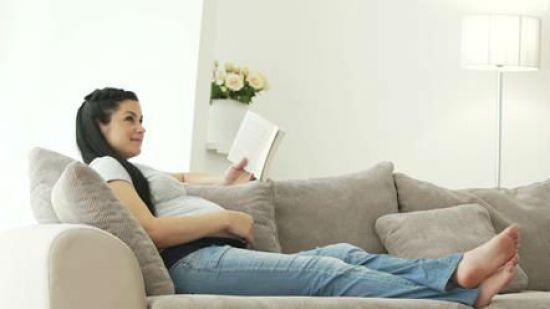Отдых при беременности