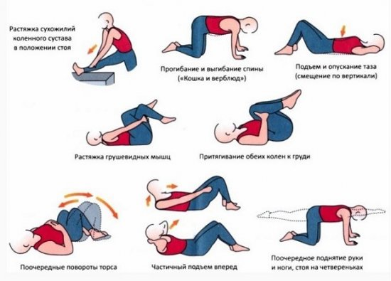 Упражнения на тренажере бубновского при грыже позвоночника видео thumbnail