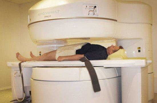 Открытый томограф