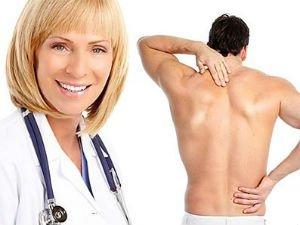 От чего болит спина и позвоночник у женщин