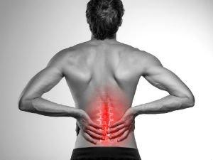 Тянет поясницу и ноги у мужчин. Боль в пояснице у мужчин — причины, полное описание возможных проблем