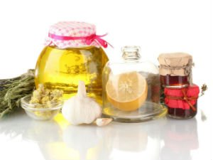 Как лечить народными методами шейный остеохондроз