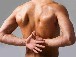 Невралгия спины симптомы и лечение