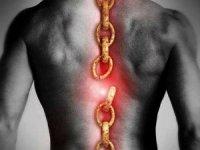 Боли при грудном остеохондрозе