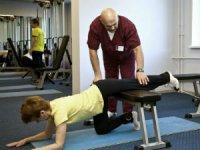 Упражнения Бубновского для позвоночника